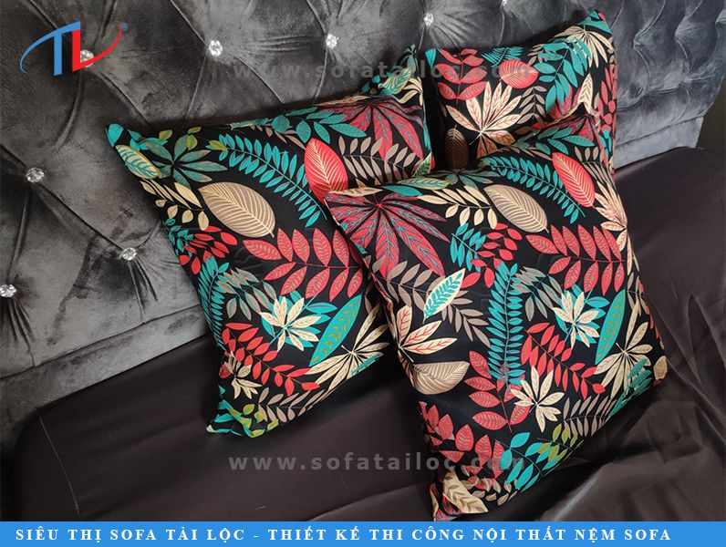Tài Lộc là công ty mua bán gói sofa hoa văn đẹp, nhiều mẫu độc quyền và nhận sản xuất theo yêu cầu.
