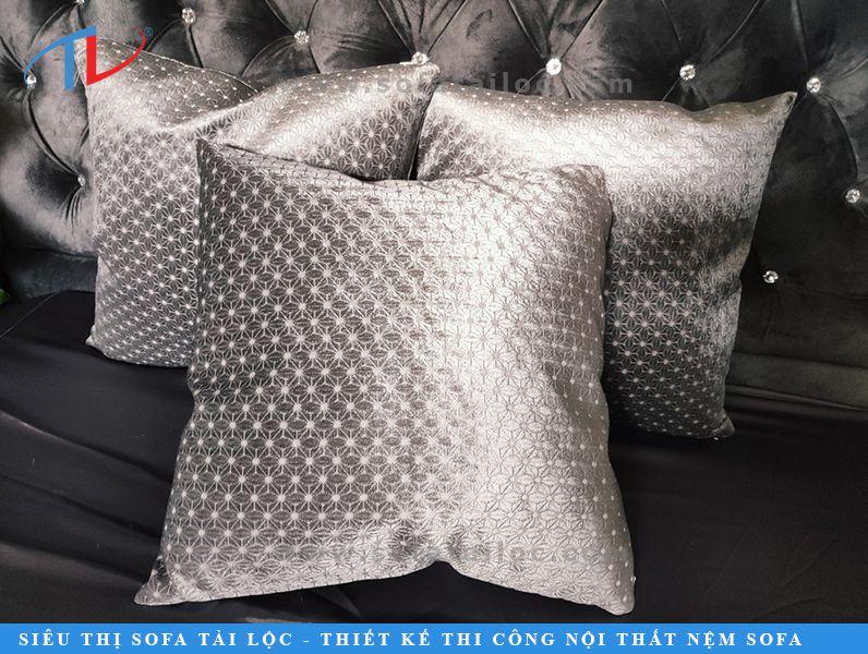 Gối trang trí sofa cao cấp
