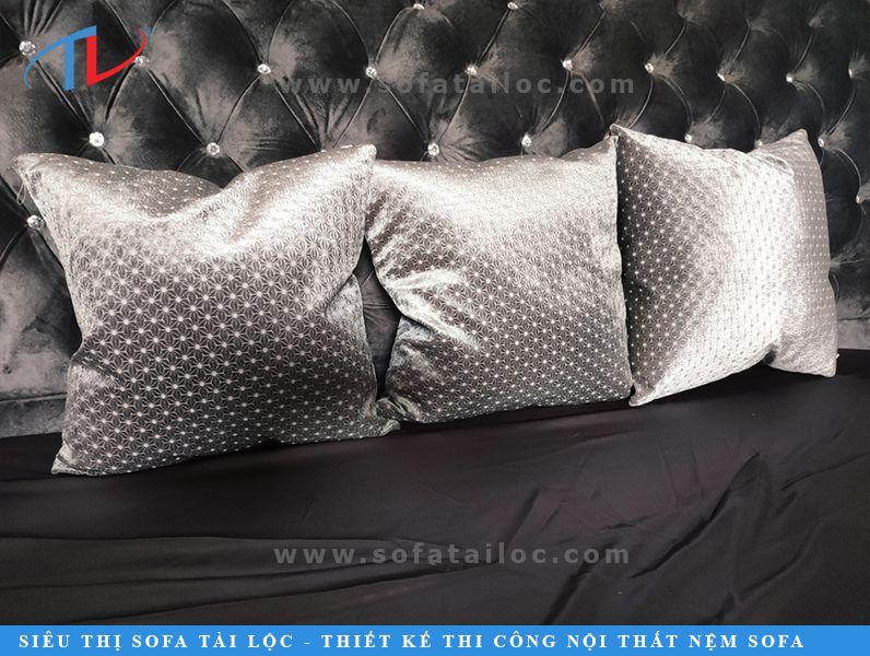 Hãy đến Tài Lộc để sở hữu ngay những mẫu gối trang trí tựa lưng sofa cao cấp