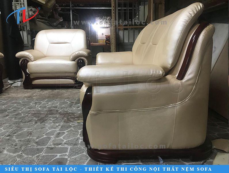 Xưởng bọc ghế sofa Tài Lộc với uy tín và trách nhiệm cao, luôn luôn được nhiều khách hàng quan tâm và lựa chọn nhờ những dự án sản phẩm nội thất thực tế mà chúng tôi đã và đang làm.