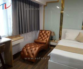 Ghế tình yêu khách sạn