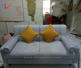 Xưởng sofa giá rẻ Tài Lộc chuyên cung cấp những mẫu sofa chất lượng giá cả cực kỳ cạnh tranh