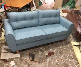 Xưởng đóng sofa Tài Lộc luôn là địa chỉ tin cậy của nhiều khách hàng mua lẻ và các doanh nghiệp, tập đoàn lớn lựa chọn