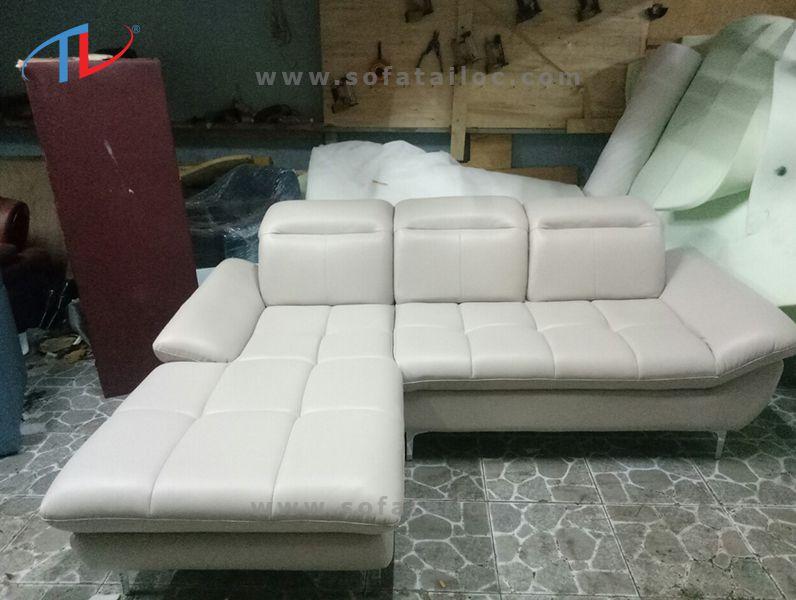 Xưởng gia công sofa chất lượng, uy tín