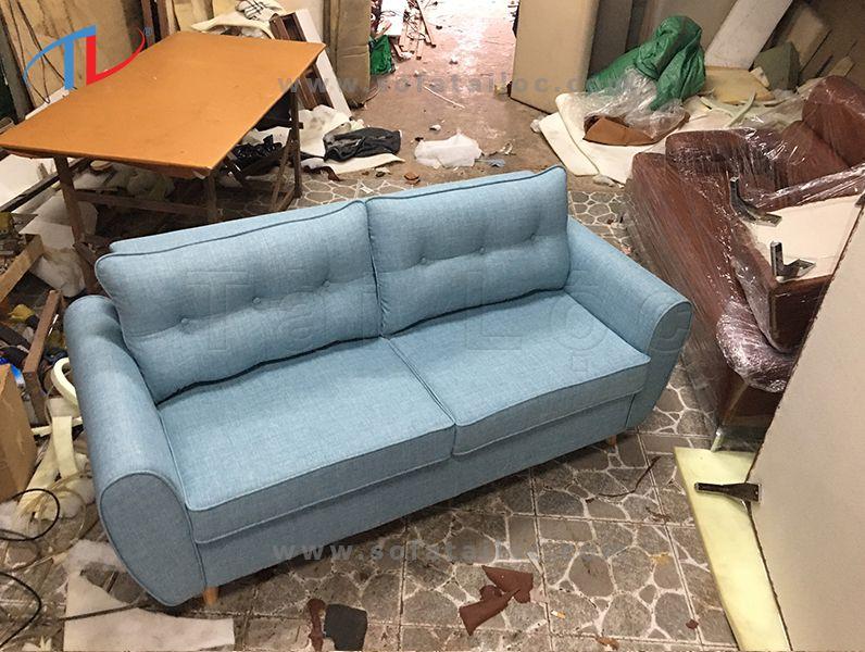 Xưởng sản xuất sofa uy tín, chất lượng theo mẫu có sẵn, hay theo bản vẽ kỹ thuật