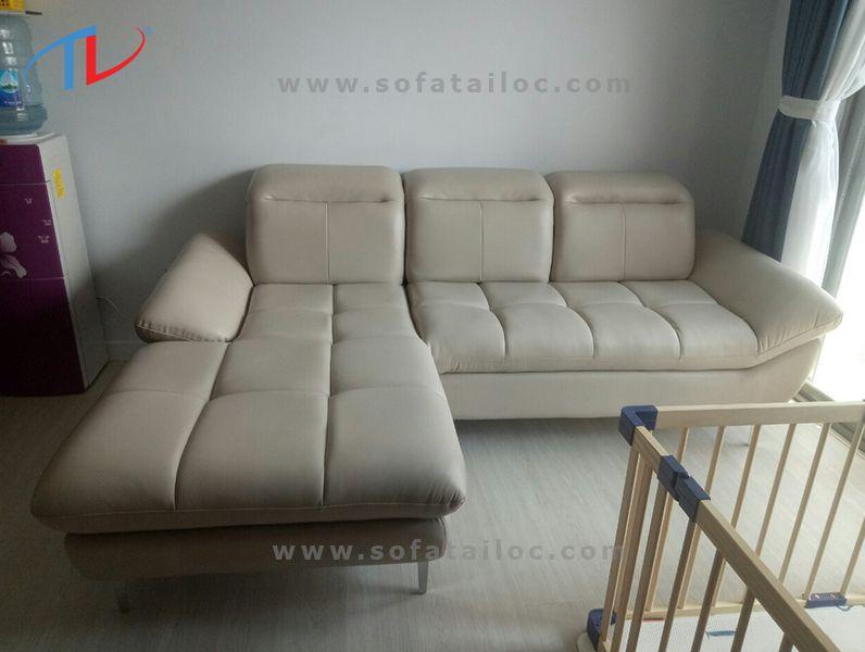 Tài Lộc là công ty có xưởng sofa đẹp chuyên sản xuất, đóng mới, may bọc bàn ghế sofa uy tín