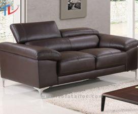 Sofa da phòng khách SPK201