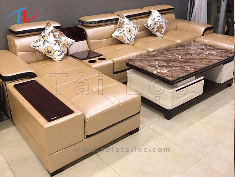 Bọc ghế sofa quận 10 - Tài Lộc