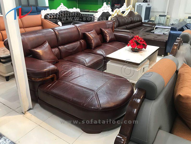 Bọc ghế sofa quận 11 - Tài Lộc