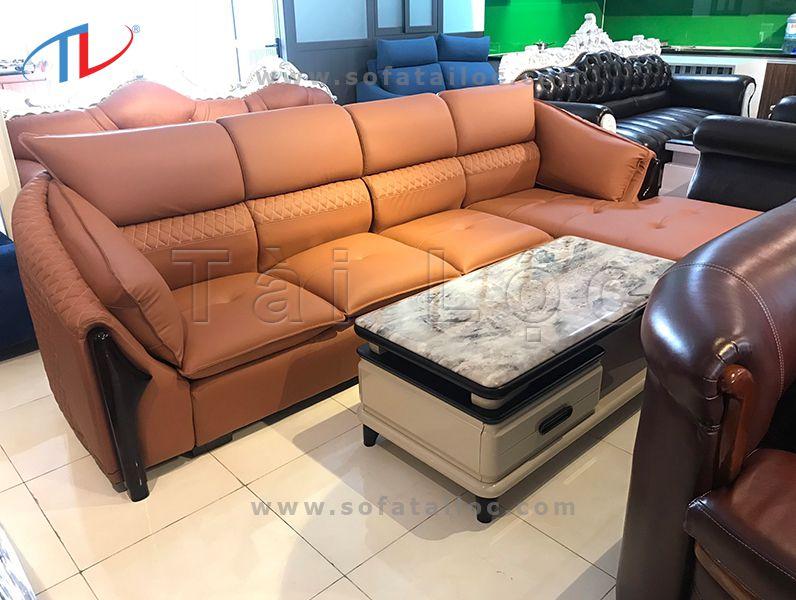 Bọc ghế sofa quận 3 - Tài Lộc