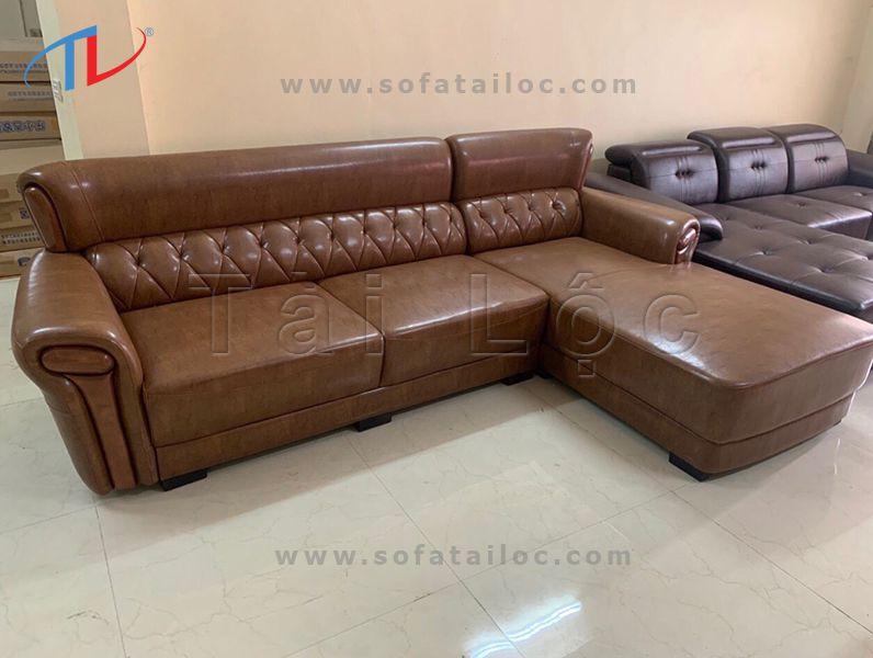 Bọc ghế sofa quận 5 - Tài Lộc