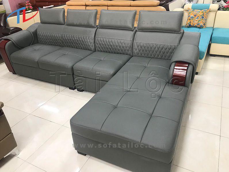 Bọc ghế sofa quận 6 - Tài Lộc