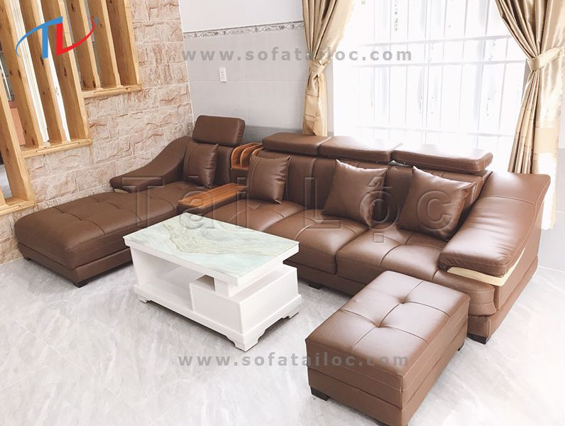 Bọc ghế sofa quận 7 - Tài Lộc