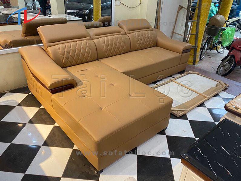 Bọc ghế sofa quận 9 - Tài Lộc