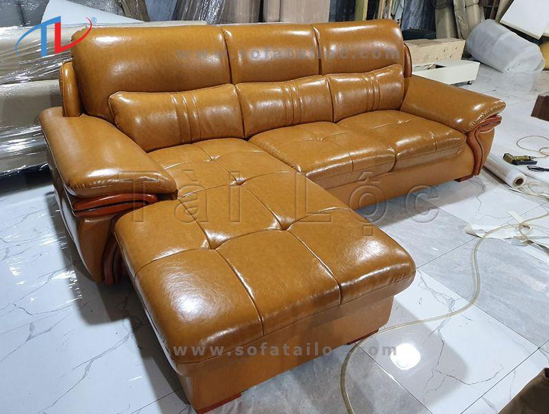 Bọc ghế sofa quận Tân Phú - Tài Lộc