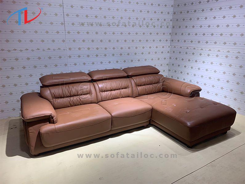 Tài Lộc - Địa chỉ đóng mới ghế sofa da thật được đông đảo khách hàng tin dùng