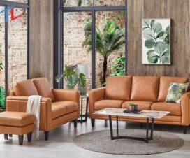 Chất liệu sofa giả da có bền không?